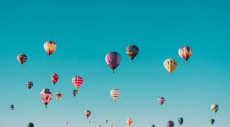 Ballonflyvning Husk Dette