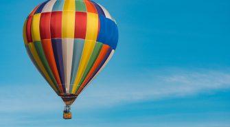 Ballonflyvninger