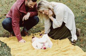 Barselsgaver til førstegangsforældre