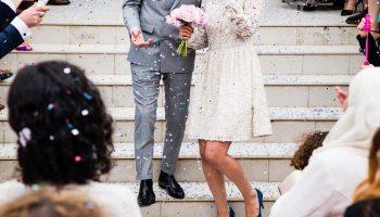 Bryllupsønsker