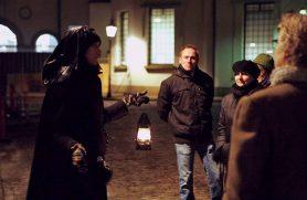 Byvandring om natten i København Med Ghosttour