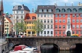 Byvandringer København gaveideer