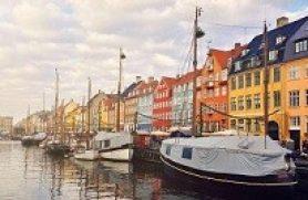 Byvandringer københavn