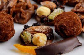 Chokoladekursus med fransk chocolatier