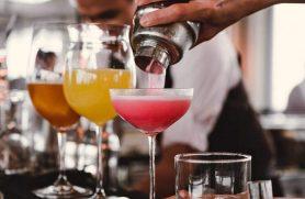 Cocktailkursus hos Trekantens Bartender