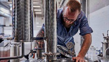 Copenhagen Distillery - Et Mekka For Ginentusiaster