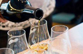 Danmarks Største Whiskyevent