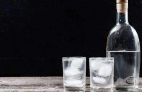 Dit eget ginfad hos Trolden Destilleri