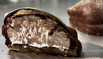 Flødebollekursus Odense Chokoladehus