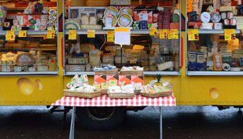 Food Tour Aalborg
