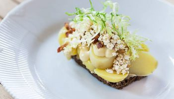 Food Tour Odense