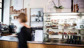 Food Walk København