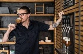 Gaveideer ølbrygning kursus