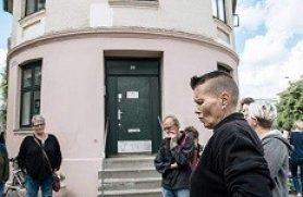 Gaveideer Byvandringer København