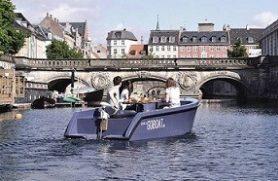 Gaveideer GoBoat