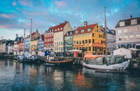 Gaveideer Oplevelser I København