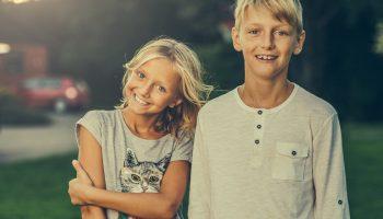 Gaver Til Søskende