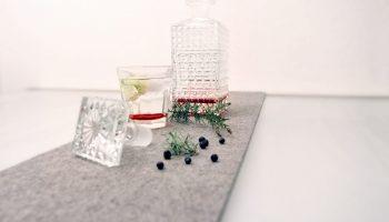 Ginsmagning Salling