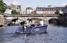Gaveideer GoBoat København