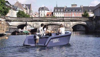 GoBoat København