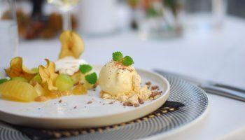 Gourmetophold På Lyng Dal Hotel