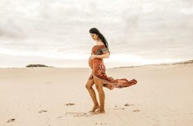Graviditetsmassage Århus