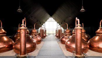 Historien Bag Stauning Whisky