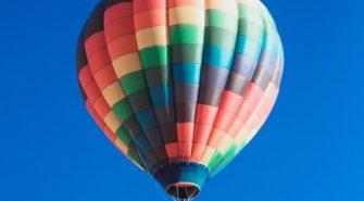 Historien Om Luftballonen