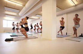 Hot Yoga Århus