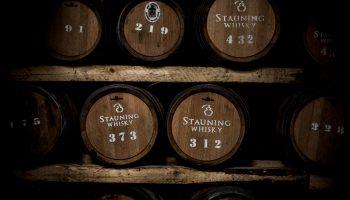 Hvordan Laver De Deres Whisky