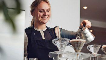 Kaffekursus Vejle