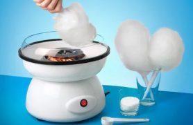 KitchPro Candyfloss-maskine