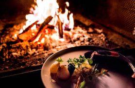 Kronhjortesafari & middag med Hedevang Outdoor