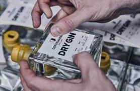 Lav din egen gin hos Copenhagen Distillery