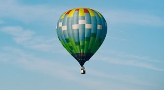 Luftballon Tur Forsikring