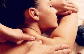 Luksus Massage