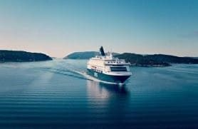 Minicruise Til Oslo For 2
