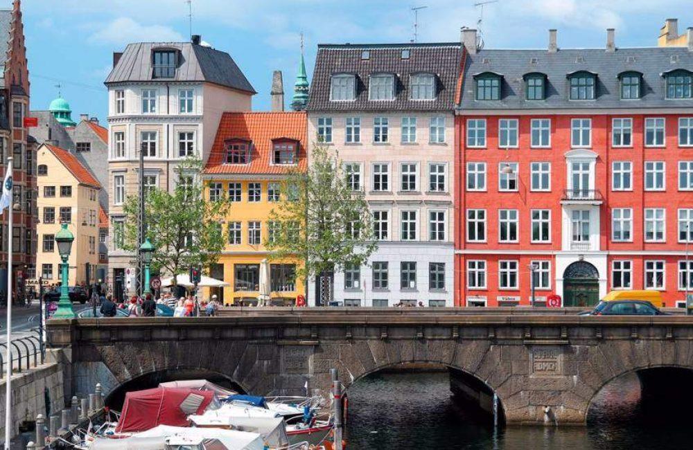 Oplev Københavns fristeder med Ourway