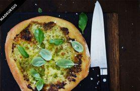 Pizza Kursus København