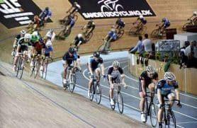 Prøv Banecykling I Ballerup Super Arena