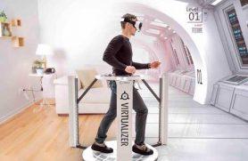 Prøv Virtual Reality hos Limitless