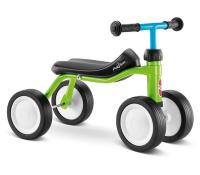 Puky cykel grøn - Pukylino
