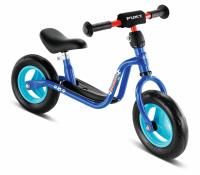 Puky løbecykel uden støttefod blå