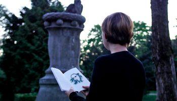 Puzzle Walk Assistens Kirkegård