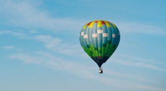 Regler For Ballonflyvning
