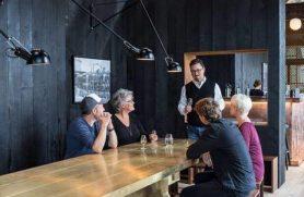 Rundvisning på Nyborg Destilleri