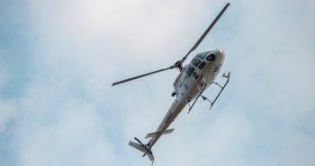 Sådan Bytter Du En Helikoptertur