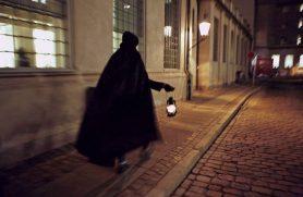 Spøgelsesvandring i København Med Ghosttour
