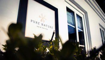 Spa Dag Pure Nature