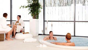 SpaDag På Himmerland Golf & Spa Resort